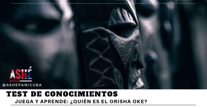 Quien es Oke