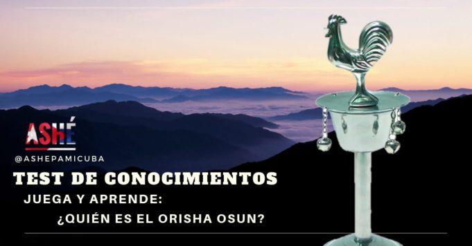 Quien es Osun