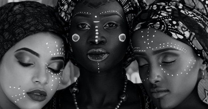Respeto para la religión Afro Cubana