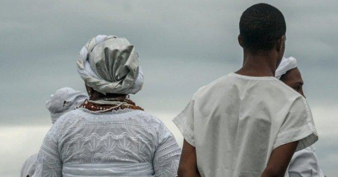 rangos en la religión yoruba