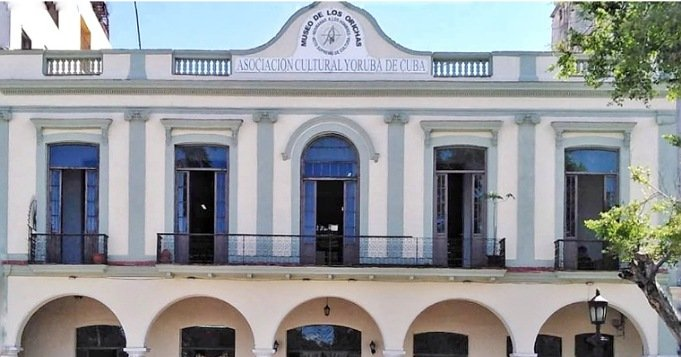 Asociación Yoruba de Cuba
