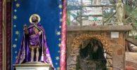 fuente milagrosa de San Lázaro