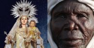Virgen de las Mercedes Obatalá