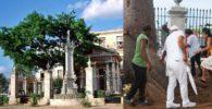 la ceiba de la Habana