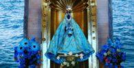 quién es la Virgen de Regla