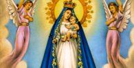 quien es la Virgen de la Caridad del Cobre