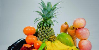 Las Frutas Ofrendas Esenciales Para Los Orishas Ashé Pa Mi Cuba