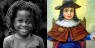 Santo niño de atocha Eleguá