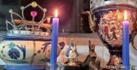 Altar Yemayá