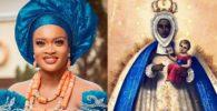 Día de la Virgen de Regla y Yemayá