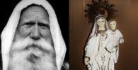 Día de la Virgen de las Mercedes Obatalá