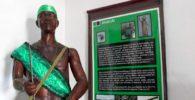 Oggun Museo Ruta del Esclavo
