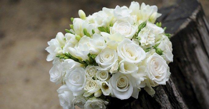 Rosas Blancas para Yemayá