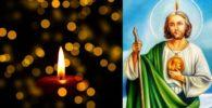 Santo San Judas Tadeo