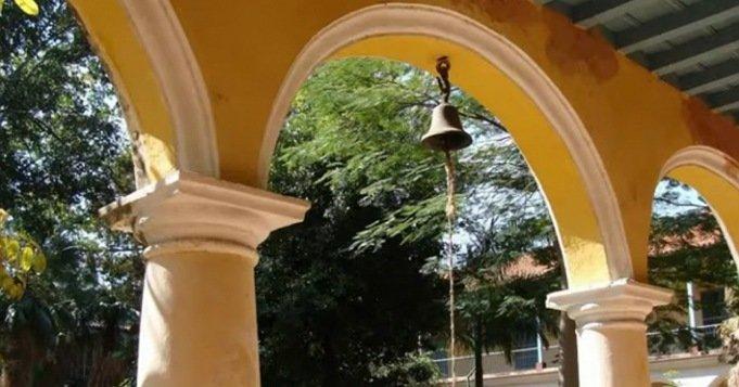 Convento de Santa Clara de Asís