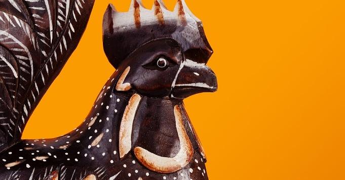 El Orisha Osun