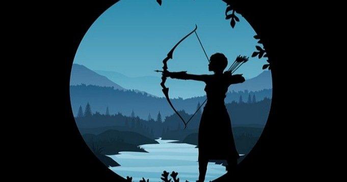 La flecha de Oshosi mata a su madre