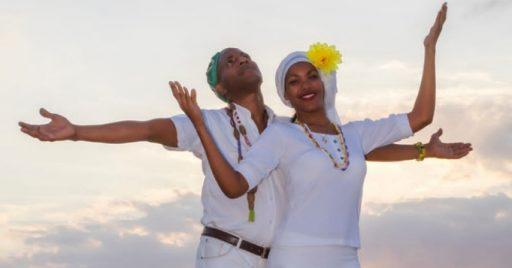 Los orishas del panteón yoruba