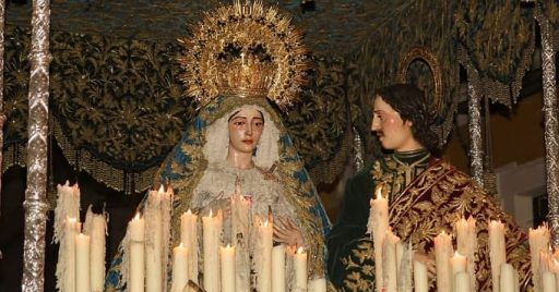 Oraciones a la Virgen de las Mercedes