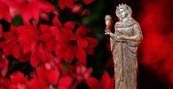 Oraciones de Santa Bárbara bendita