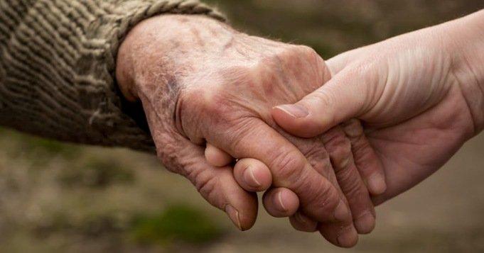 Respeto a los mayores en Okana