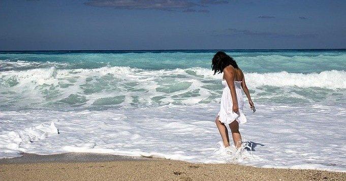 Agua significado espiritual