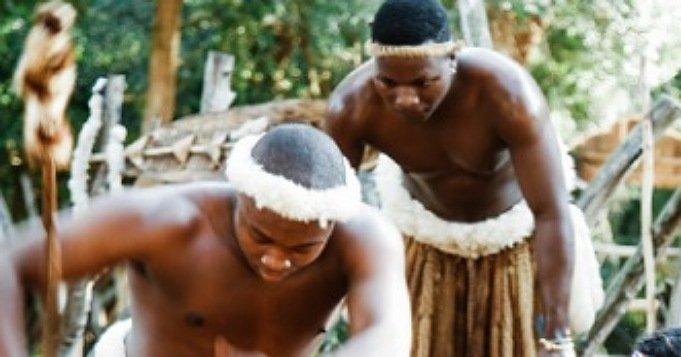 Baile de Oggún