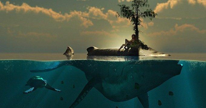 Pataki sobre el agua