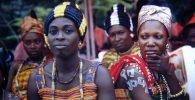 La Mujer en la Religión Yoruba