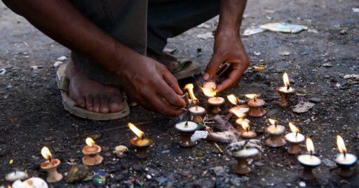 Oración a Babalú Ayé