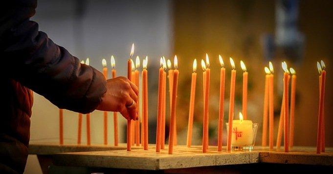 Oración a San Vito