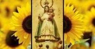 Oración a la Virgen de la Caridad del Cobre milagrosa