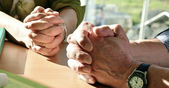 Oración al Santo San Jorge