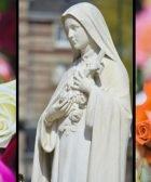 Oraciones a Santa Teresita