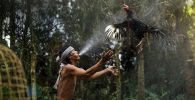 Pataki Orula y la gallina