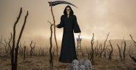 Representación de la muerte