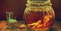 Baños de miel de abeja para el amor