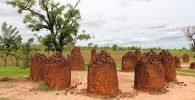 Cementerio yoruba