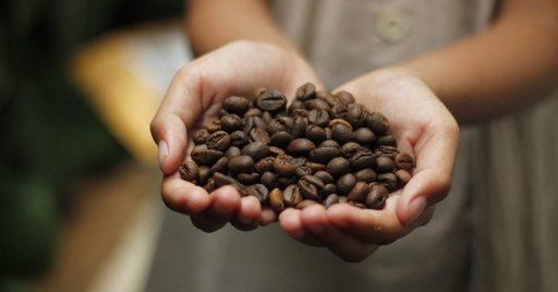 El café en Ogbe Odi