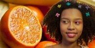 Naranjas a Oshún