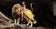 Pataki del león