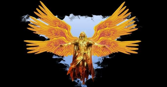 Cómo invocar al arcángel Jofiel