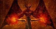 Demonios de los 7 pecados capitales