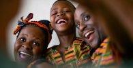 Hijos de Eleguá y Oggún Ogbe Otura