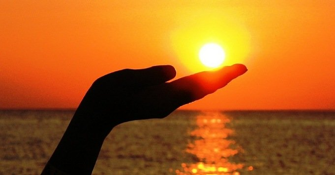 Olorun el sol