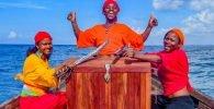 Oshún en Ogbe Irete
