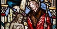 Oración a San Juan Bautista