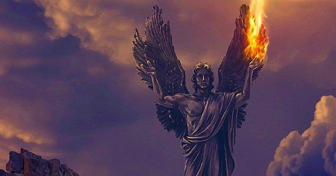 Oración para invocar al arcángel Uriel