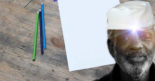 Petición a Obatalá