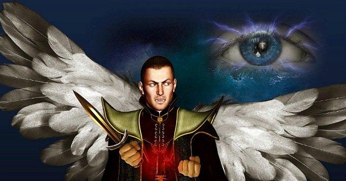 Quién es su Lucifer